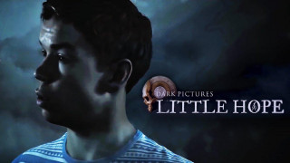 Постер The Dark Pictures: Little Hope
